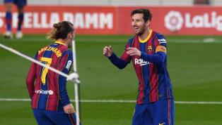 Ivan Rakitic đã cho khán giả biết sự thật về mối quan hệ giữa Messi và Griezmann Là một trong những nhân tố quan trọng trong hàng tiền vệ của Barcelona sau...
