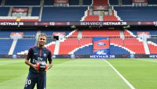 Kepindahan Neymar dari Barcelona ke Paris Saint-Germain menjadi momen yang mendapatkan sorotan paling tinggi pada bursa transfer musim panas 2017. Pemain yang...