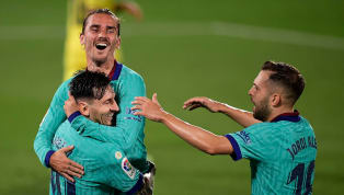 Antoine Griezmann has admitted that Barcelona's players are being kept in the dark over the Lionel Messi transfer saga, but says he is hopeful the club...