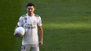 AC Mailand hat nach Pierre Kalulu (Olympique Lyon) den zweiten Transfer des Sommers vorgestellt. Brahim Diaz wird zunächst für ein Jahr von Real Madrid...