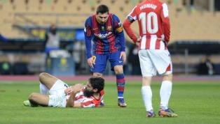 Leo Messi siempre ha hecho gala de su deportividad dentro del terreno de juego, pero como ocurre con cualquier persona de vez en cuando ha tenido sus pequeños...
