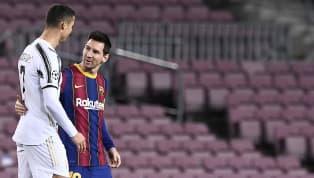 Cristiano Ronaldo e Lionel Messi sullo stesso campo, con la stessa maglia, per la stessa squadra. Da anni si rincorre il sogno che i due fuoriclasse del...