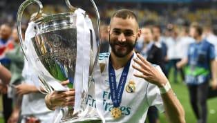Auteur d'une saison exceptionnelle avec le Real Madrid, Karim Benzema profite de quelques jours de vacances avant de se replonger dans l'entraînement avec son...