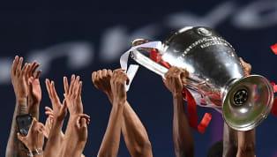 A continuación, los principales candidatos a quedarse con la Champions 2020/21 1. Bayern de Múnich Ver esta publicación en Instagram That #SundayFeeling! ??...