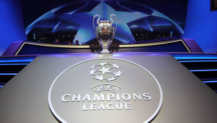 After a ludicrous amount of unnecessary preamble, awards and interviews, the 2020 Champions League group stage draw was finally made on Thursday. As always,...