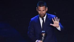 """Am Donnerstag vergibt die FIFA ihre """"The Best Football Awards"""", bei dem unter anderem der Weltfußballer des Jahres gekürt wird. Robert Lewandowski hat gute..."""