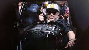 El astro Diego Armando Maradona siempre se ha mostrado muy fanático de los coches. Teniendo en cuenta la cómoda posición económica en la que se encuentra tras...