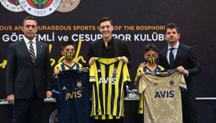 Spor Toto Süper Lig'de şampiyonluk ipini göğüslemek isteyen Fenerbahçe çalışmalarını tüm hızıyla sürdürüyor. Sarı-lacivertliler bir yandan da gelecek sezon...