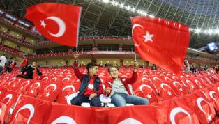 UEFA Uluslar Ligi'nde B Ligi 3. grupta Rusya, Sırbistan ve Macaristan'la aynı grupta yer alan A Milli Futbol Takımımız 4. hafta maçında Sırbistan'ı konuk...