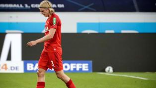 Das @DFB-Sportgericht hat Sebastiaan #Bournauw mit einer Sperre für zwei Spiele belegt. Seb fehlt damit in den Spielen gegen Leipzig und Augsburg. #effzeh —...