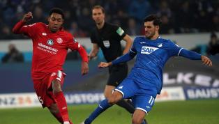 Mainz Mit dieser Elf geht #Mainz05 ins Heimspiel gegen die @tsghoffenheim! ?⚪ #M05TSG pic.twitter.com/9PxPwMuhHK — 1. FSV Mainz 05 (@1FSVMainz05) May 30, 2020...
