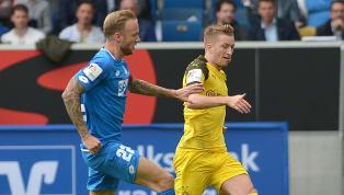 ream Mit der TSG 1899 Hoffenheim und Borussia Dortmund stehen sich am Samstagnachmittag zwei Teams gegenüber, die nach drei Spieltagen jeweils sechs Punkte...