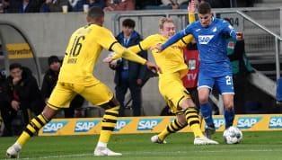 Am 34. Spieltag tritt die TSG Hoffenheim beim Vize-Meister Borussia Dortmund an. Für Hoffenheim geht es dabei lediglich um Platz sechs oder sieben, während es...
