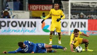 Borussia Dortmund akan menjamu Hoffenheim dalam lanjutan pekan ke-32 Bundesliga 2019/20 pada Sabtu, 27 Juni 2020. Hasil dari laga ini tidak akan berpengaruh...