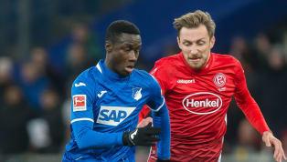 Fortuna Düsseldorf Unsere Aufstellung fürs Heimspiel gegen die @tsghoffenheim! ? #f95 | ?⚪️ | #F95TSG pic.twitter.com/vFmsSOBubY — Fortuna Düsseldorf (@f95)...