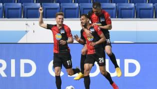 Zwei Spieltage sind in der zuschauerlosen Bundesliga absolviert. Die ersten Partien lassen Schlüsse darüber zu, welche Mannschaft noch einmal oben angreifen...