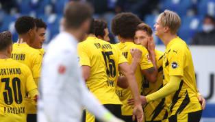 Am Samstagnachmittag musste Borussia Dortmund bei der TSG Hoffenheim antreten. Zwei Einwechsler sorgten letztlich für den verdienten Sieg des BVB. Tore: 0:1...