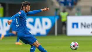 Im Europa-League-Spiel zwischen der TSG Hoffenheim und Roter Stern Belgrad (2:0) wurde Florian Grillitsch zur Halbzeitpause ausgewechselt. Wie Sebastian...
