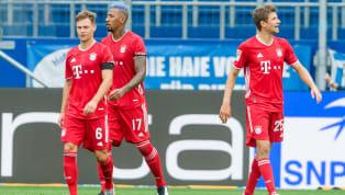 Schon am zweiten Spieltag der aktuellen Bundesliga-Saison hat der FC Bayern München mit dem 1:4 bei der TSG Hoffenheim die erste Niederlage kassiert....
