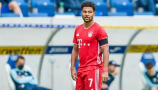 Serge Gnabry wurde als erster Profi des FC Bayern positiv auf COVID-19 getestet. Der Nationalspieler befindet sich bereits in Quarantäne, die Infizierung...