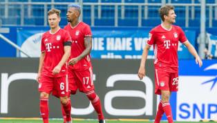 Es ist tatsächlich passiert: Der FC Bayern hat zum ersten Mal im Jahr 2020 ein Pflichtspiel verloren! In Hoffenheim gab es gleich eine 1:4-Packung. Und die...