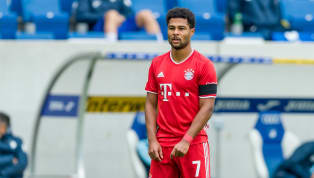 rus Bayern Munich's Champions League game against Atletico Madrid could be postponed following Serge Gnabry's positive coronavirus test. Die Roten are looking...