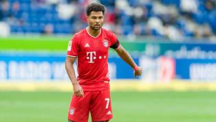 Nach seiner Corona-Infektion wird Serge Gnabry dem FC Bayern bis November fehlen, wie BILD meldet. Demnach wird ein Comeback zum Spitzenspiel gegen Borussia...