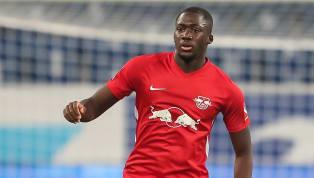 Verliert RB Leipzig im Sommer nach Dayot Upamecano auch noch seinen zweiten Abwehrstar? Ibrahima Konate soll das Interesse des FC Chelsea auf sich gezogen...