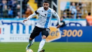 Almanya 3. Lig ekiplerinden 1860 Münih, resmi internet sitesinden yaptığı açıklamada sözleşmesi sezon sonunda bitecek olan Efkan Bekiroğlu'nun Aytemiz...