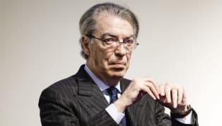 Mới đây cựu chủ tịch của Inter Milan đã chia sẻ về đội bóng cũ của mình. Sau mùa hè vừa qua, Inter Milan đang sở hữu 1 đội hình dày dặn kinh nghiệm, trải đều...