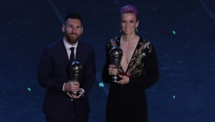 mp; More FIFA has revealed the shortlists for the 2020 Best FIFA Football Awards, including Best Men's Player and Best Women's Player of the last 12 months, as...