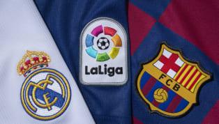 Eigentlich geht sie ja erst jetzt richtig los - die spanische Liga. Zwar findet an diesem Wochenende schon der dritte Spieltag statt - aber durch die...