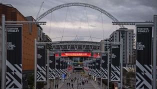 The Football Association could reportedly again explore the idea of selling Wembley after it emerged that Shahid Khan, the Fulham owner, is open to revisiting...
