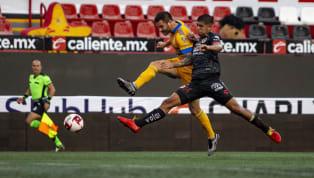 Tijuana y Tigres se midieron en la frontera del país en partido de la jornada 3 del torneo Guard1anes 2020. El juego no tuvo anotaciones y aunque tuvo lapsos...