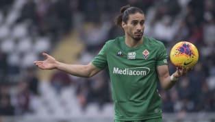 Martin Càceres è stato uno dei giocatori risultati positivi al Coronavirus in casa Fiorentina. I viola sono stati uno dei club più colpiti d'Italia e...