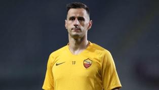 Nuova avventura in Serie A per Nikola Kalinic? L'attaccante di proprietà dell'Atletico Madrid, reduce dal prestito alla Roma, potrebbe tornare a giocare in...