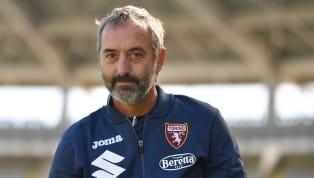Torino (4-3-1-2): Sirigu; Vojvoda, Nkoulou, Lyanco, Rodriguez; Meité, Rincon, Linetty; Lukic; Bonazzoli, Belotti. All.: Giampaolo. ?| STARTING XI Questi i...