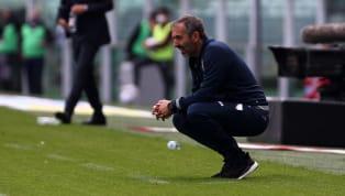 Tre partite giocate (resta ancora da recuperare il match contro il Genoa rinviato il 3 ottobre per via dei numerosi casi di positività al Covid-19 in casa...