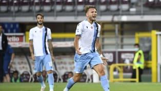 Um die Chance auf den Scudetto zu wahren, muss Lazio Rom am Samstag gegen Sassuolo Calcio seine Hausaufgaben machen. Die offiziellen Aufstellungen: Lazio...