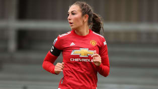 Manchester United forward Alessia Russo has withdrawn from the England Women squad for this month's international friendly against Germany as a result of...