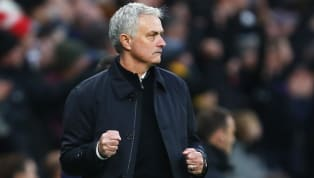 When you hear the phrase 'a Jose Mourinho masterclass', you know exactly what it means. The Tottenham Hotspur boss has made a career out of out-thinking his...