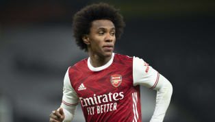 Arsenal winger Willian has admitted that he can still 'improve a lot', having struggled to make an impact since joining the Gunners on a free transfer from...