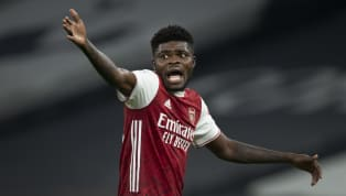 Thomas Partey is expected to play some part in Arsenal's Premier League clash with Crystal Palace at the Emirates Stadium after recovering from a thigh...