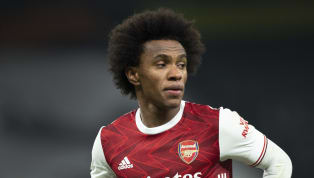 Arsenal boss Mikel Arteta has admitted that criticism of summer signing Willian's performances so far this season has not been unjustified. The 32-year-old...