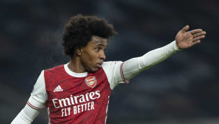 Arsenal winger Willian has confessed that he wanted to sign a contract extension with Chelsea before making the switch to the Emirates Stadium in the summer....