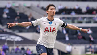 Son Heung-min celebrated his fifth anniversary at Spurs in trademark fashion, bagging a goal for his side in a friendly as Spurs dispatched Reading in a 4-1...