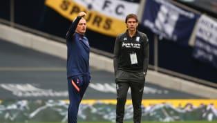 HLV người Bồ Đào Nha, Jose Mourinho tin chắc chắn rằng Tottenham sẽ có thêm tân binh vào mùa hè này. Sau nửa mùa giải không được thành công cùng Tottenham...