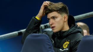 Leonardo Balerdi und der BVB - nur ein Missverständnis, das bald zu Ende geht? Der 21-jährige Argentinier steht vor einem Leih-Wechsel zu Olympique Marseille....