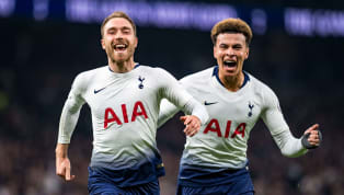 PSG Former Tottenham teammates Dele Alli and Christian Eriksen could be in line for a reunion at Paris Saint-Germain, with the ex Spurs boss Mauricio...