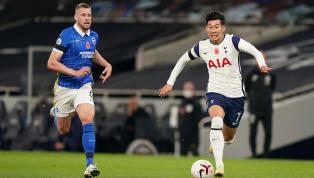 Số 7 của Tottenham Hotspur được tưởng thưởng sau những cố gắng của mình. Mùa giải 2020/21 vẫn đang chứng kiến phong độ thăng hoa của Tottenham Hotspur, đặc...